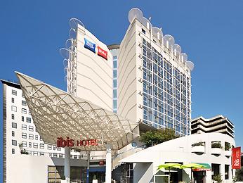 IBIS HOTEL Meriadeck